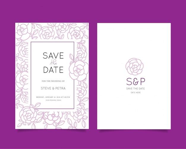 결혼식 안내장 카드, 감사 카드, 결혼식 문구 용품