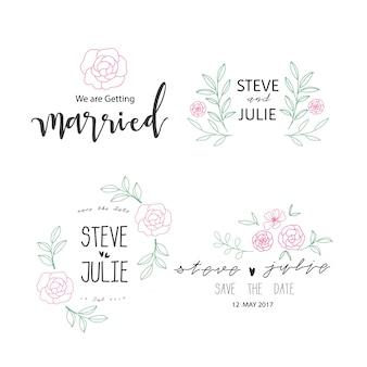 Коллекция свадебных украшений