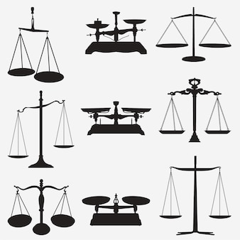 Weights scales