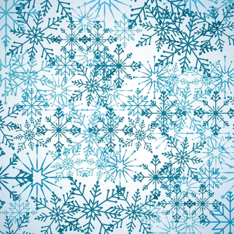 Дизайн зимней зимы, векторная графика eps10 graphic