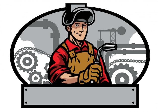 Welder and welding tools