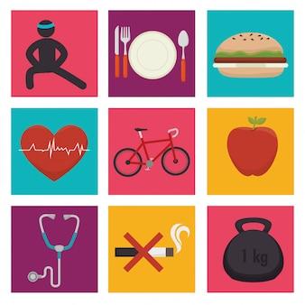 Wellnees healthcare lifestyle
