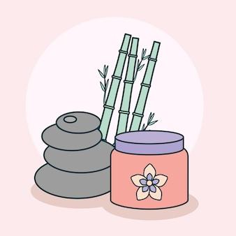 Wellness items pack