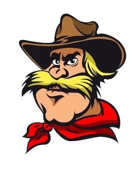 Western cowboy