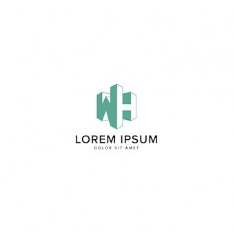 Логотип wh