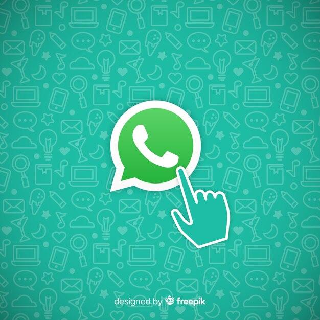 Whatsapp hintergrund download