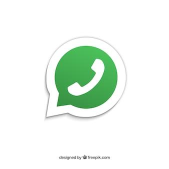 Whatsappのアイコン