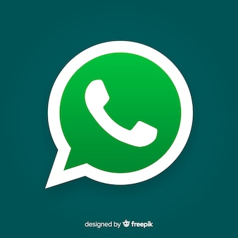 Дизайн иконок whatsapp