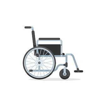 Wheelchair for disabled person