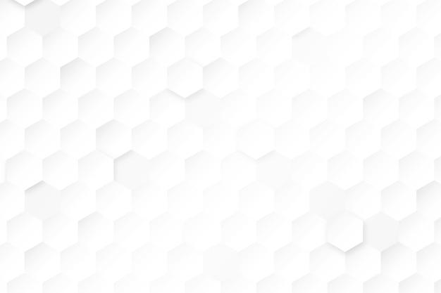 Белый абстрактный фон