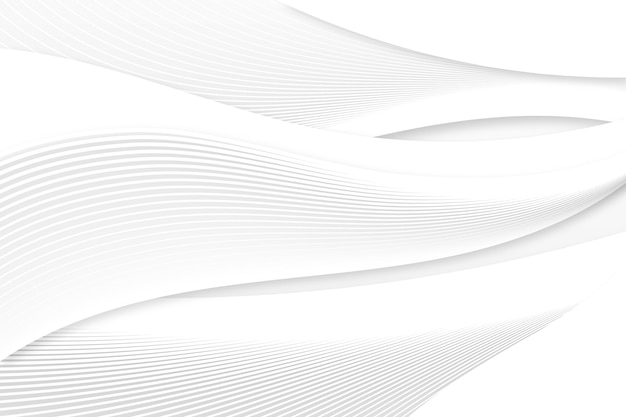 白い抽象的な背景