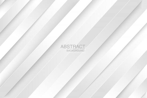 White abstract and background.