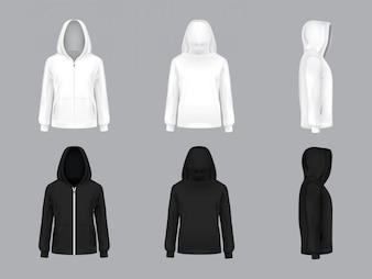 Hoodie Vectors, Photos and PSD files