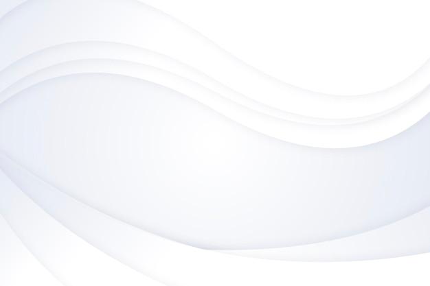 Белый фон в стиле бумаги