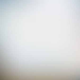 White blurred background