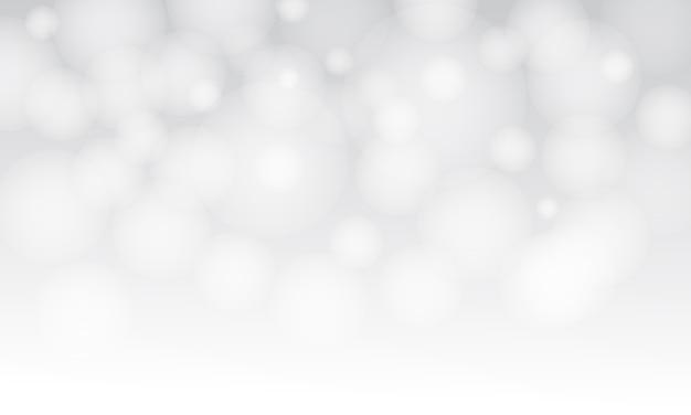 白いボケ抽象ぼかし背景
