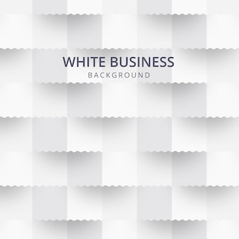 White business abstract background
