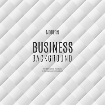 White business background template