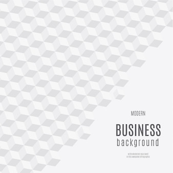 White business background
