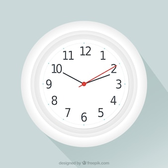 Clock Vectors, Photos and PSD files