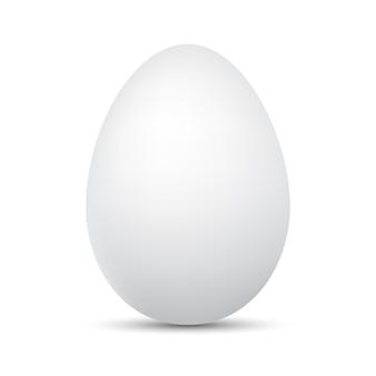Белое яйцо. иллюстрации.
