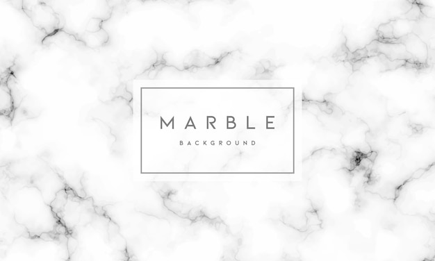 White grey marble textured background