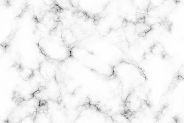 白灰色の大理石の織り目加工の背景