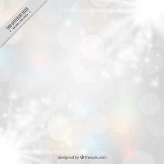 Luci bianche sfondo