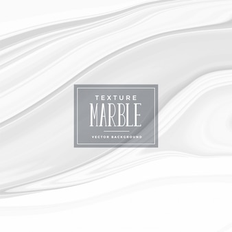 White marble texture effect background