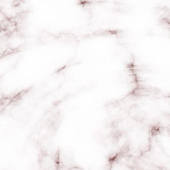 自然なパターンの白い大理石の質感白い石の床
