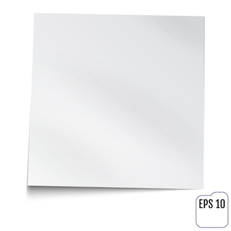 White note