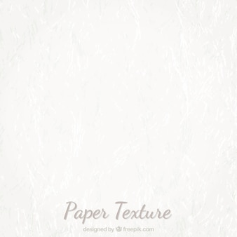 White paper texture Free Vector