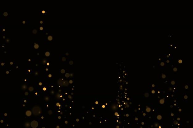 白火花キラキラ特殊光効果