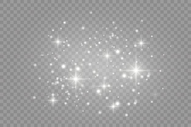 화이트 스파크 특별한 빛