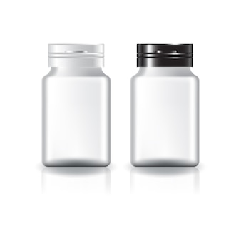White square supplements