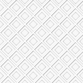 White Textured Pattern Background
