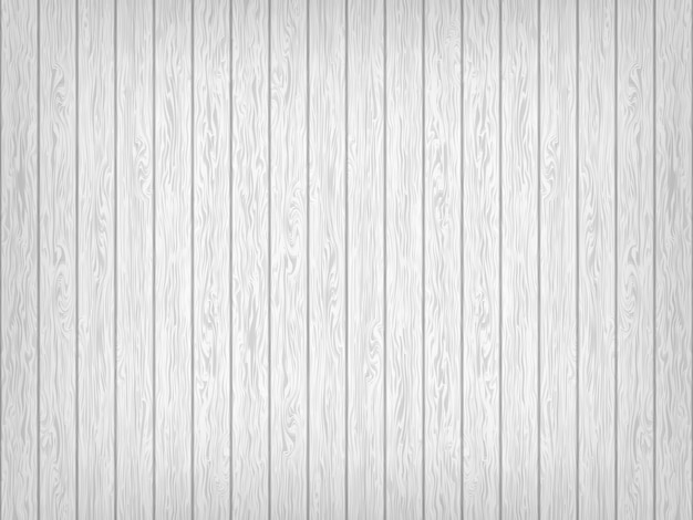 White wood texture template.