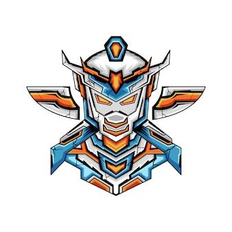 Whitebot illustration
