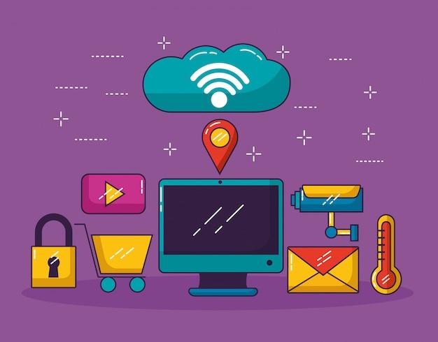 Wi-fi бесплатное подключение