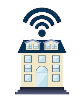 дизайн wifi, векторные иллюстрации eps10 graphic