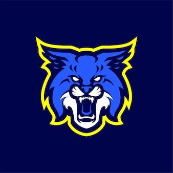 Wildcat esportロゴ