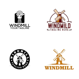 Windmild logo