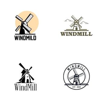Логотип windmild
