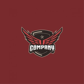 Wings company logo