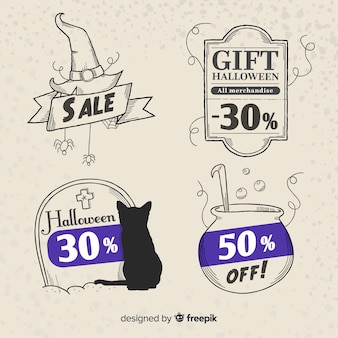 Witch discounts for halloween sales