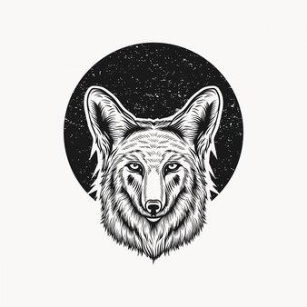 Wolf silent   logo