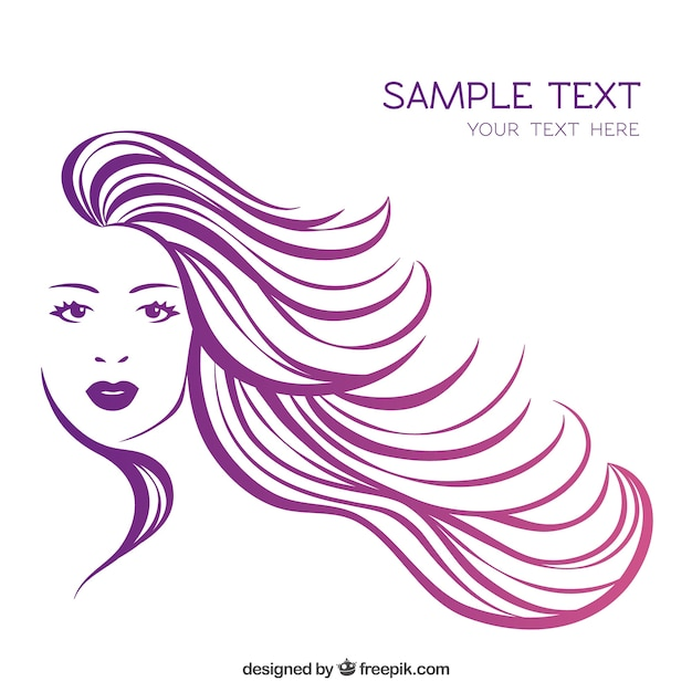 Download Vectors Files Free Hair Photos Psd And gnYBwFF0q