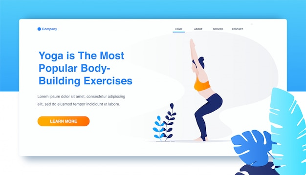 Woman practicing yoga, utkatasana exercise, chair pose