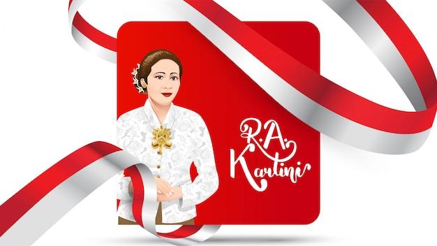 Знамя женщин и прав человека в индонезии