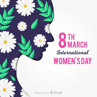 Sfondo del giorno delle donne